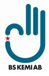 Bs Kemi AB logotyp