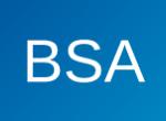 BSA Finance AB logotyp