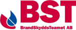 Bst Brandskyddsteamet AB logotyp