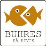 Buhres Fisk i Kivik AB logotyp