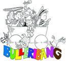 Bulleribång Barnomsorg - Ekonomisk Fören logotyp