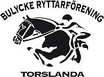 Bulycke Ryttarfören logotyp