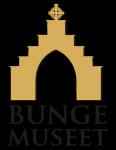 Bungemuseet AB (svb) logotyp