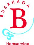Buskhaga KB logotyp