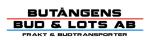 Butängens Bud & Lots AB logotyp