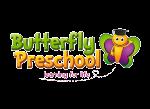 Butterfly Förskola AB logotyp