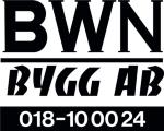 Bwn Bygg AB logotyp