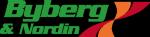 Byberg & Nordins Busstrafik AB logotyp