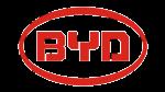 BYD Sweden AB logotyp