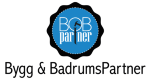 Bygg & BadrumsPartner Sverige AB logotyp