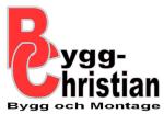 Bygg Christian i Värmland AB logotyp