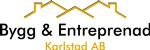 Bygg & Entreprenad Karlstad AB logotyp