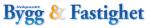 Bygg & Fastighet Mediaproduktion logotyp