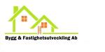 Bygg & Fastighetsutveckling i Västerås AB logotyp