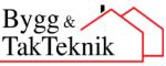 Bygg & Tak Teknik i Stockholm AB logotyp