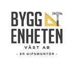 Byggenheten Väst AB logotyp