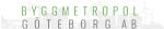 Byggmetropol Göteborg AB logotyp
