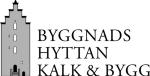 Byggnadshyttan Kalk & Bygg AB logotyp