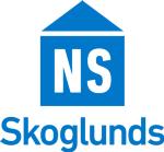 Byggnadsingenjör Nils Skoglund AB logotyp