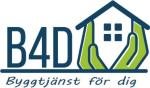 Byggtjänst 4 Dig AB logotyp