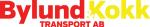 Bylund & Kokk Transport AB logotyp