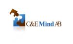 C.& E. Mind AB logotyp