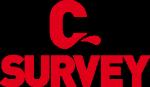 C Survey AB logotyp