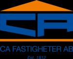 CA Fastigheter AB (publ) logotyp