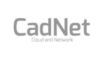 Cadnet Data Sweden KB logotyp