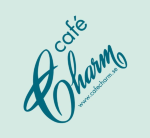 Café Charm AB logotyp