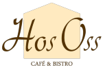 Café Hos Oss i Pukeberg AB logotyp