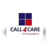 Call4Care AB logotyp