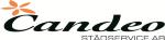 Candeo Städservice AB logotyp
