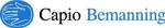 Capio Läkarbilar AB logotyp