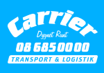 Carrier Transport AB logotyp