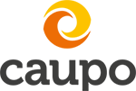 Caupo AB logotyp