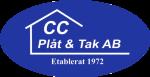 Cc Plåt & Tak AB logotyp