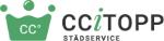 CCiTopp AB logotyp