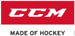 CCM Hockey AB logotyp