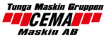 CE-Ma Maskin AB logotyp