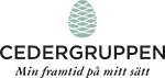 Cedergruppen AB logotyp