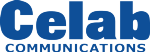 Celab Communications AB logotyp