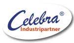 Celebra Industripartner AB logotyp