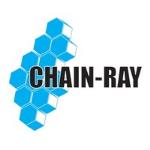 Chain-Ray AB logotyp