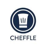 Cheffle AB logotyp