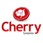 Cherry Spelglädje AB logotyp