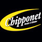 Chipponett Mode & Kläder AB logotyp