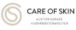 Christina Olsson Care Of Skin AB logotyp