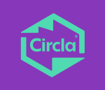 Circla Recycling AB logotyp