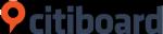 Citiboard AB logotyp